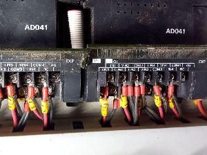 Automation Control Panel 21