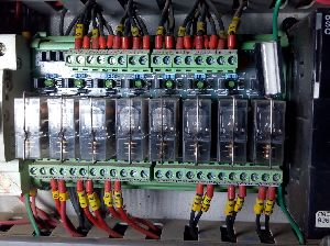Automation Control Panel 22