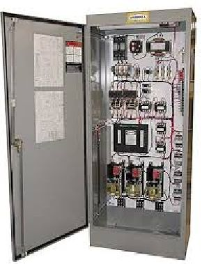 Automation Control Panels