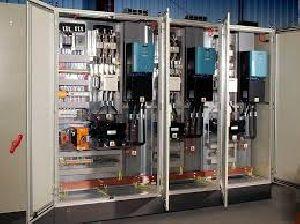 PLC Automation System 01