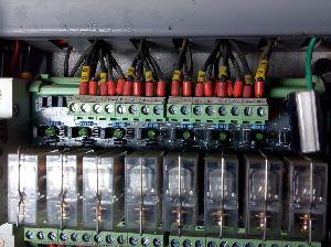 PLC Automation System 05