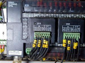PLC Automation System 07
