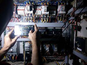 PLC Automation System 16