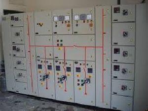 Power Distribution Panel 17