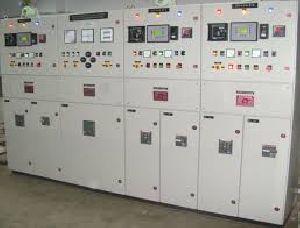 Power Distribution Panel 18