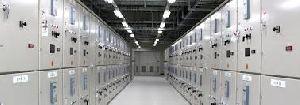 Power Distribution Panel 19