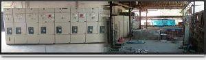 Power Distribution Panel 20