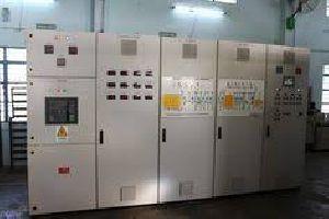 Power Distribution Panel 21