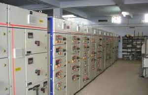 Power Distribution Panel 22