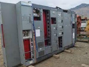 Power Distribution Panel 23