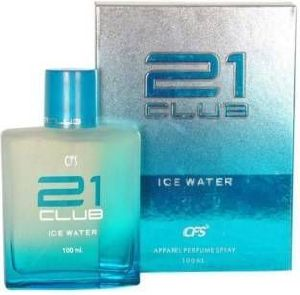 CFS 21 Club Ice Water Perfume