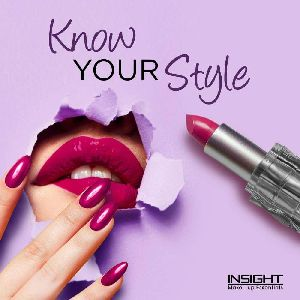Insight Lipsticks