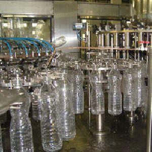 20 Liter Drinking Water Plant