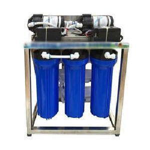 25 LPH Reverse Osmosis System