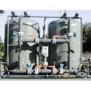 Demineralized Water Treatment Plant