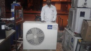 Storage Water Chiller