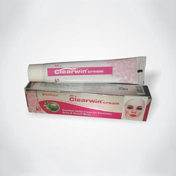 Clearwin Cream