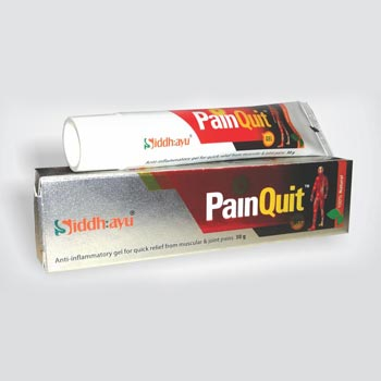 Pain Relief Gel