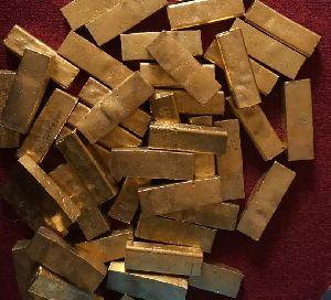 Gold Bar 04