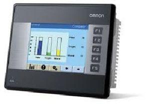 Omron HMI Repairing