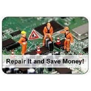 PC Board Repairing