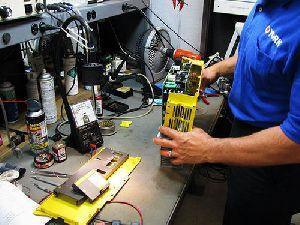 Servo Amplifier Repairing