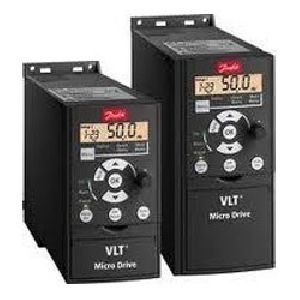 VLT Micro Drive Repairing