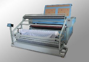 Laser Auto Feeder Fabric Machine