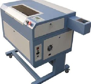 TIL6040 Laser Engraving and Cutting Machine