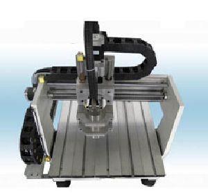 TIR4040 CNC Router Machine