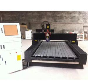 TIR1530 Granite CNC Router Machine