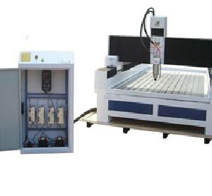 TIR1530 Marble CNC Router Machine