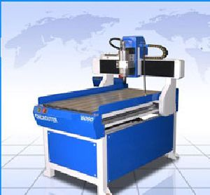 TIR6090 CNC Router Machine