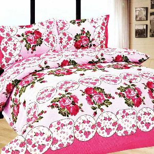 Polycotton Bed Sheets
