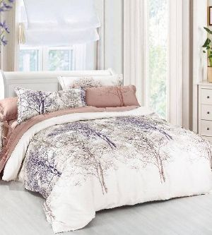 Soft Cotton Bed Sheets