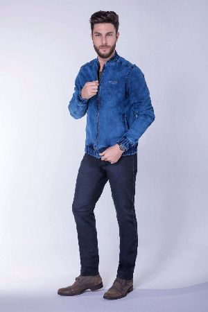 3957 - Mens Puerto Madero Denim Jeans