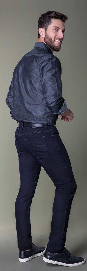 3960-3961 - Mens San Telmo Denim Jeans 02