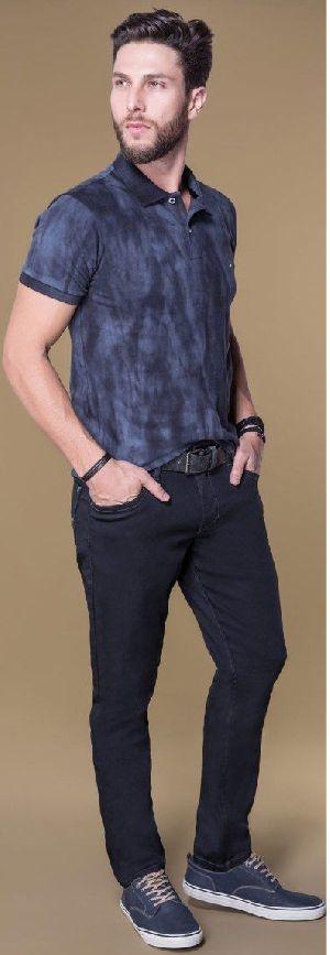 3962  - Mens Caminito Denim Jeans 01