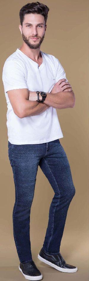 3969 - Mens Caminito Denim Jeans 01