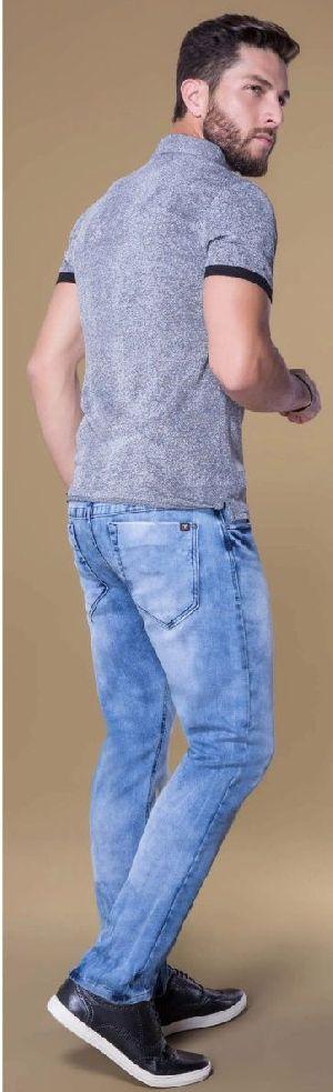 3974 - Mens Caminito Denim Jeans 01