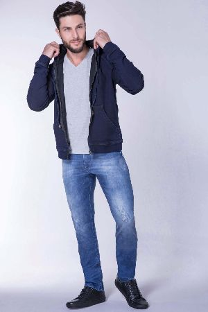 3989, 3981 - Mens Puerto Madero Denim Jeans