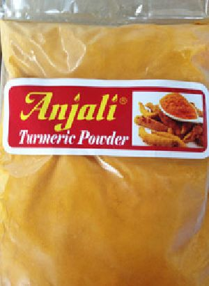 Anjali Turmeric Powder 01