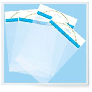 biaxially oriented polypropylene bags