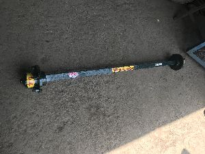 Thrasher Axles