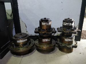 Tractor Trolley Hubs