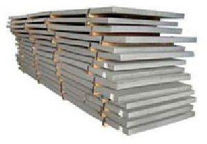 Ferrous Sheets and Plates