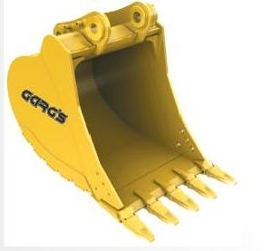 General Purpose Excavator Buckets