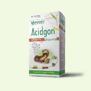 Acidgon Choorna
