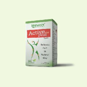 Active Plus 500 Tablets
