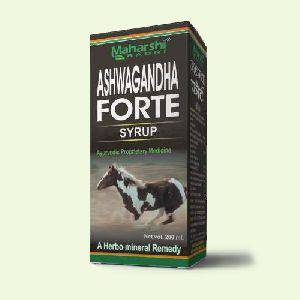 Ashwagandha Forte Syrup